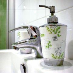 Отель B&B Thanit ванная