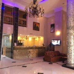 Отель Cynergy Suites Royale интерьер отеля фото 2