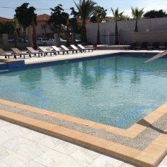 Отель Hanioti Melathron Греция, Ханиотис - отзывы, цены и фото номеров - забронировать отель Hanioti Melathron онлайн бассейн