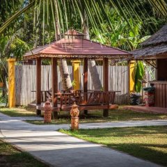 Отель Lanta Pearl Beach Resort Ланта фото 11