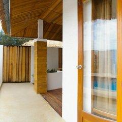 Отель Lawana Escape Beach Resort балкон