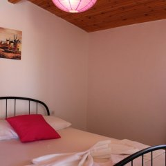 Апартаменты Maravilla Apartments Пефкохори комната для гостей