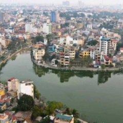 Отель Cherry Hotel 2 Вьетнам, Ханой - отзывы, цены и фото номеров - забронировать отель Cherry Hotel 2 онлайн приотельная территория