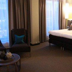 Clarion Hotel Sense комната для гостей фото 4