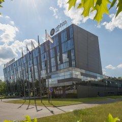 Отель Urbihop Hotel Литва, Вильнюс - - забронировать отель Urbihop Hotel, цены и фото номеров парковка