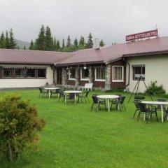 Отель Valdres Høyfjellshotell фото 5