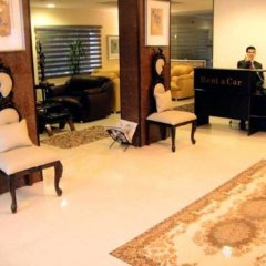 Отель Renad Hotel Иордания, Амман - отзывы, цены и фото номеров - забронировать отель Renad Hotel онлайн спа