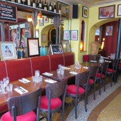 Hotel Eldorado Париж питание фото 3