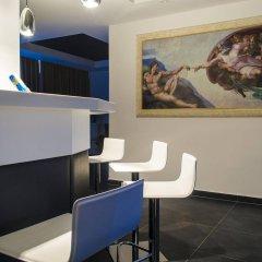 Отель Paramount Bay Penthouse Бирзеббуджа комната для гостей фото 2