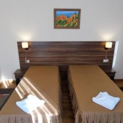 Отель Rechen Rai Болгария, Сандански - отзывы, цены и фото номеров - забронировать отель Rechen Rai онлайн комната для гостей фото 2