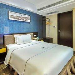 Отель Insail Hotels (Huanshi Road Taojin Metro Station Guangzhou ) Китай, Гуанчжоу - отзывы, цены и фото номеров - забронировать отель Insail Hotels (Huanshi Road Taojin Metro Station Guangzhou ) онлайн фото 17
