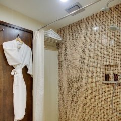 The Somerset Hotel in North Male Atoll, Maldives from 163$, photos, reviews - zenhotels.com sauna
