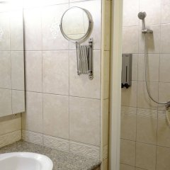 Отель PJ Inn Pattaya ванная фото 2