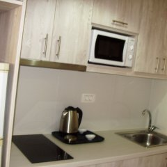Отель Paradise Apartments Греция, Закинф - отзывы, цены и фото номеров - забронировать отель Paradise Apartments онлайн фото 3