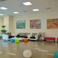 Hotel Manka детские мероприятия