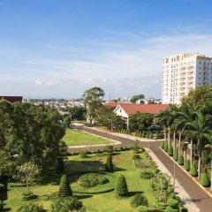 Отель Dakruco Hotel Вьетнам, Буонматхуот - отзывы, цены и фото номеров - забронировать отель Dakruco Hotel онлайн фото 5