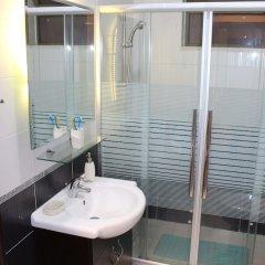 Отель Cozy & Gated Compound Иордания, Амман - отзывы, цены и фото номеров - забронировать отель Cozy & Gated Compound онлайн ванная