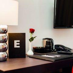 Отель Elite Stadshotellet Luleå удобства в номере