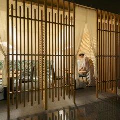 Hotel Metropolitan Tokyo Ikebukuro интерьер отеля фото 3
