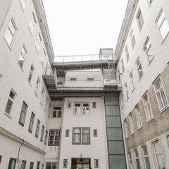 Отель Kaiser Lofts by Welcome2vienna Австрия, Вена - отзывы, цены и фото номеров - забронировать отель Kaiser Lofts by Welcome2vienna онлайн