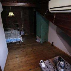 Отель Leon Hostel Грузия, Тбилиси - отзывы, цены и фото номеров - забронировать отель Leon Hostel онлайн балкон