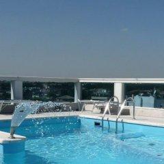Отель Villa Mare Италия, Риччоне - отзывы, цены и фото номеров - забронировать отель Villa Mare онлайн бассейн фото 3