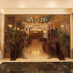 Отель Parasol Garden гостиничный бар