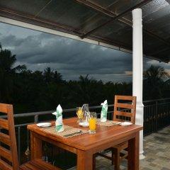 Отель Rajarata Lodge Шри-Ланка, Анурадхапура - отзывы, цены и фото номеров - забронировать отель Rajarata Lodge онлайн питание фото 2