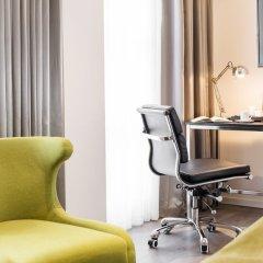 Отель Holiday Inn Dresden - Am Zwinger удобства в номере фото 2