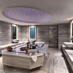 Отель Mercure Istanbul Bomonti бассейн фото 2