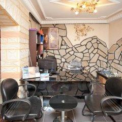 Stone Hotel Istanbul интерьер отеля