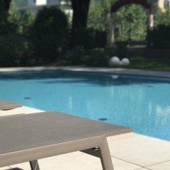 Отель Windsor Италия, Меран - отзывы, цены и фото номеров - забронировать отель Windsor онлайн бассейн фото 2