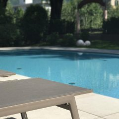 Hotel Windsor Меран бассейн фото 2