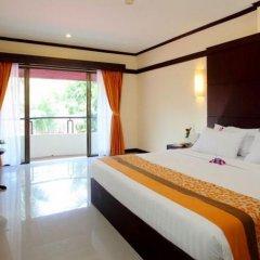Отель Horizon Patong Beach Resort And Spa 4* Стандартный номер фото 5