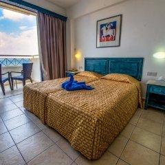 St. George Gardens & Suites in Chlorakas, Cyprus from 163$, photos, reviews - zenhotels.com guestroom photo 3