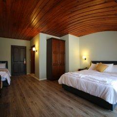 Akkent Garden Hotel комната для гостей