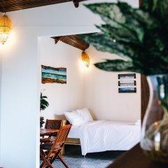Отель La Belle Anbang Homestay Хойан комната для гостей