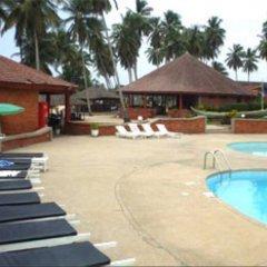 Отель Coconut Grove Beach Resort Гана, Шама - отзывы, цены и фото номеров - забронировать отель Coconut Grove Beach Resort онлайн