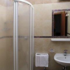 Mini Hotel ванная фото 2