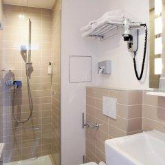 Отель Contact ALIZE MONTMARTRE 3* Стандартный номер с различными типами кроватей фото 21