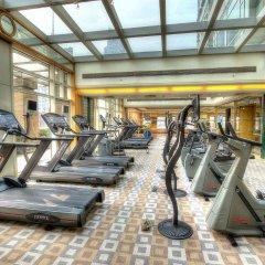 Radisson Blu Plaza Xing Guo Hotel фитнесс-зал
