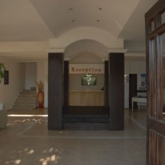 Отель Club Nimara Beach Resort Otel - All Inclusive Мармарис интерьер отеля