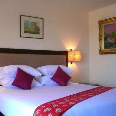 Отель Naris Art Паттайя комната для гостей фото 2