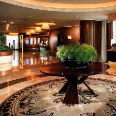 Отель Park Plaza Beijing Wangfujing Китай, Пекин - отзывы, цены и фото номеров - забронировать отель Park Plaza Beijing Wangfujing онлайн интерьер отеля фото 2