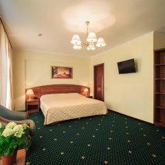 Гостиница Берлин 3* Стандартный номер с разными типами кроватей фото 17
