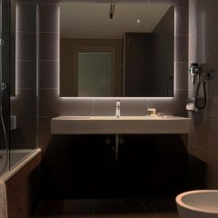 Hotel Manin ванная