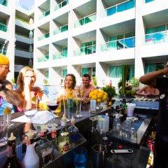 Отель The Kee Resort & Spa фото 11