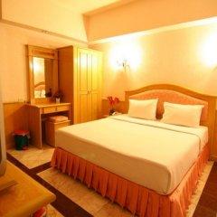 13 Coins Airport Hotel Minburi комната для гостей фото 2