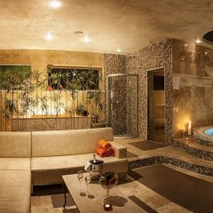 Ararat All Suites Hotel Klaipeda спа
