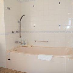 Отель Ocean Resort PMC Япония, Центр Окинавы - отзывы, цены и фото номеров - забронировать отель Ocean Resort PMC онлайн ванная